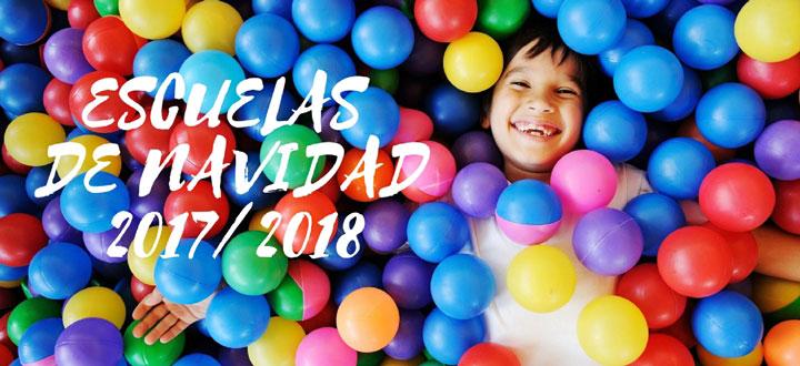 ESCUELA URBANA NAVIDAD 2017-2018
