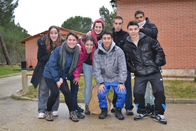 Curso_monitor aula joven